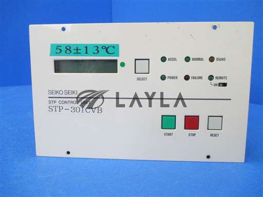 -/SCU-301CVB/TMP CONTROLLER//_01