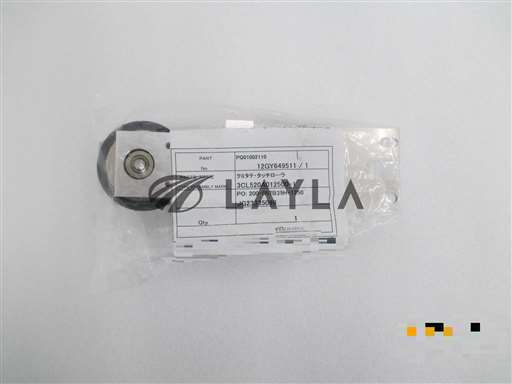 PQ01002110//ASSY TOUCH ROLLER 3CL520A012500-1//_01