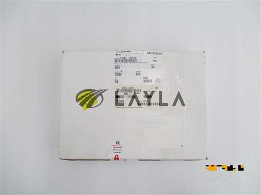 0100-38019//ASSY  PCB  DLVRY LINE/INJT HEATER CNTRL//_01