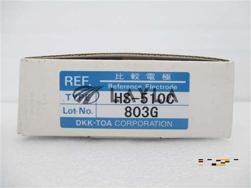 HS-510C//DKK-TOA reference electrode HS-510C//_01
