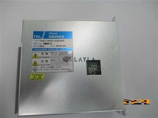 246620//DRIVER AC SERVO (X 100W) TA8110N2120E800//_01