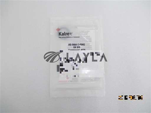 027-002657-1//O-RING KALREZ 4079 AS568A-209//_01