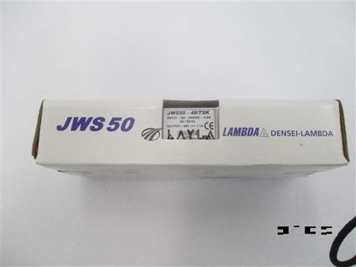 456264//POWER SUPPLY SWITCHING JWS50-48 (+48V)//_01