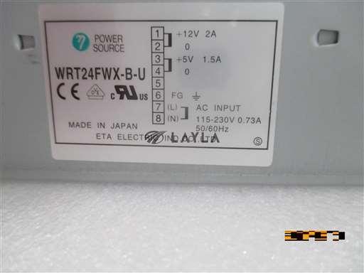 456570//REGULATOR SWITCH WRT24FWX-B-U (+5V +12V)//_01