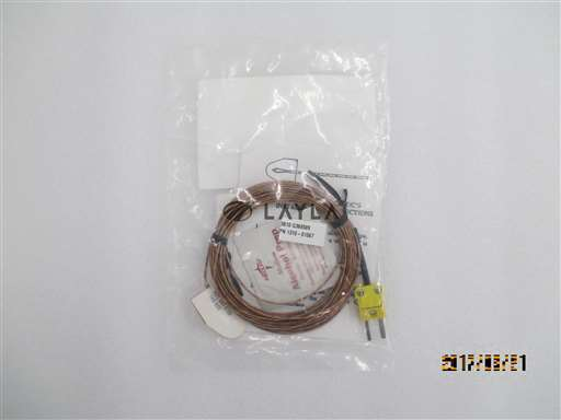 "1310-01067//TC  PROBE K-TYPE SELF -ADH 200"" L//_01"
