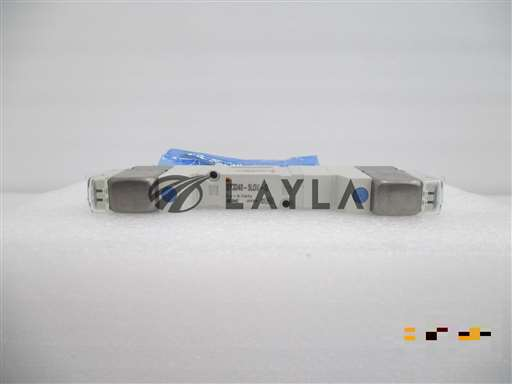 SY3340-5LOU-Q//VALVE SOLENOID SY3340-5LOU-Q//_01