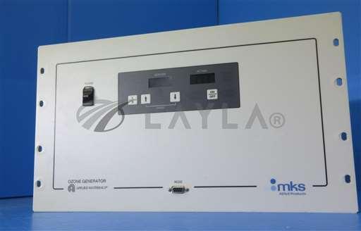 AX8407B//MKS Ozone GENERATOR//_01