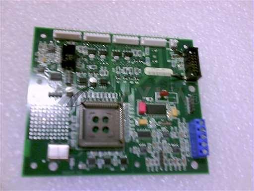 00345UK//Neslab Main Board Assy TC300/Cole Parmer/_01