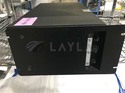 0010-09181//ASSY, DC POWER SUPPLY/Applied Materials/_01