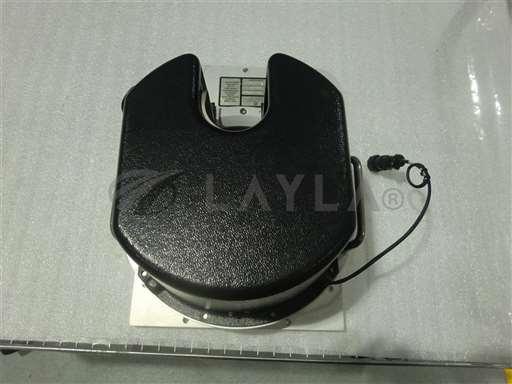 "0010-02124//ASSY, 8"" ENHANCED DEGAS LAMP 350C/Applied Materials/_01"