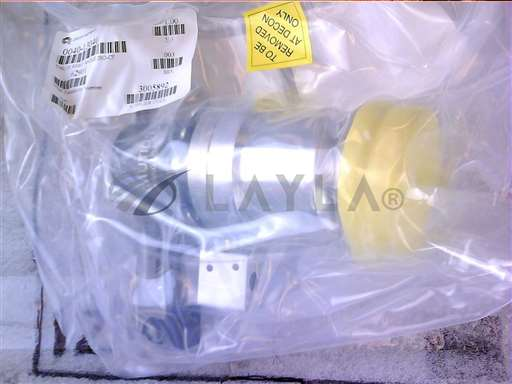 0040-13040//VALVE NW40, RIGHT ANGLE, ISO-CF, ROUGH L/Applied Materials/_01