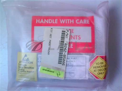 0242-85006//KIT H.O.T. PACK, 442NM/Applied Materials/_01