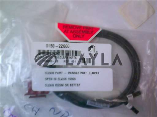0150-22660//CABLE ASSY,REACTIVE PRECLEAN MATCH LIFT/Applied Materials/_01