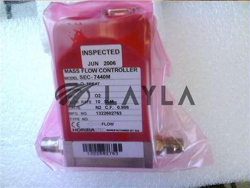 3030-07025//MFC 7440 10SLM O2 1/4VCR MTL NO 9P-D/Applied Materials/_01