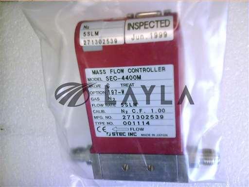 3030-01882//MFC 1660 5SLM N2 1/4VCR MTL NC HOV CDE/Applied Materials/_01