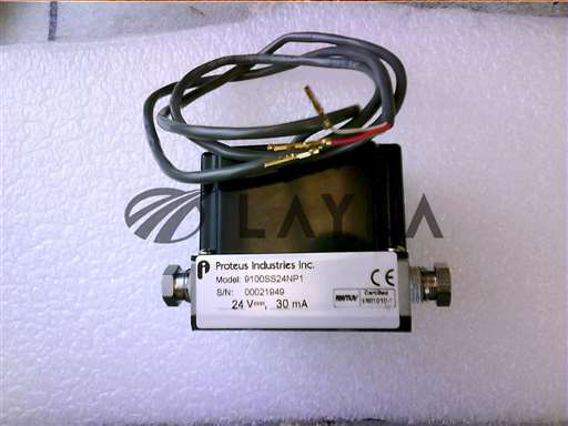 0190-01546//0.8 GPM SST WATER FLOW SWITCH (TWO PORT)/Applied Materials/_01