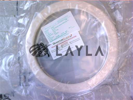 """0200-20300//COVER RING 8"""" B101 CERAMIC/Applied Materials/_01"""