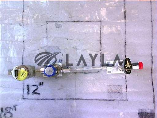 1270-01803//SW    PRESS FLOWTHRU -25TORR GAUGE SP/Applied Materials/_01