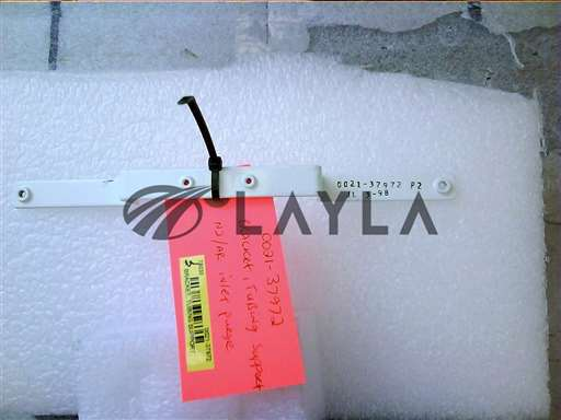 0021-37972//BRACKET, TUBING SUPPORT, N2/AR INLET PURGE/Applied Materials/_01