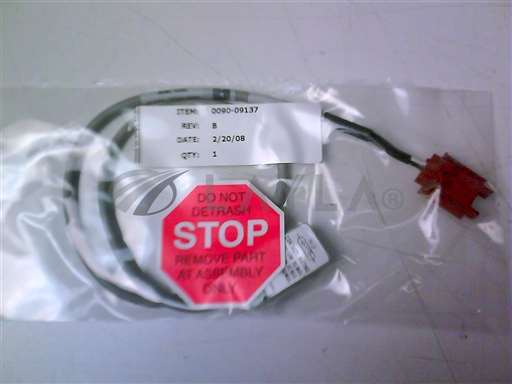 0090-09137//CABLE ASSY, DOOR SW, UHP/Applied Materials/_01