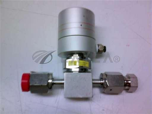 3870-01767//VALVE PNEU DIAPH 140PSIG 1/4-F/F NC 1/8F/Applied Materials/_01
