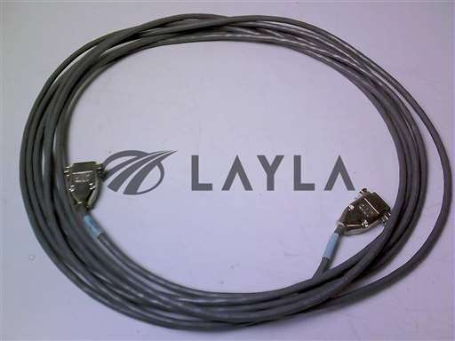 0150-20024//CABLE ASSY, ENCODER INTERCONNECT, 25'/Applied Materials/_01