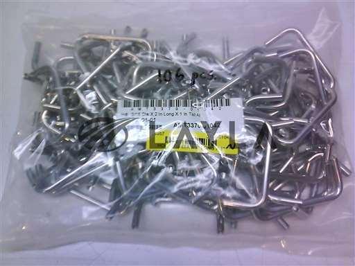 """3370-01042//HDL   3/16 DIA X 2"""" LONG X 1"""" TALL AL/Applied Materials/_01"""