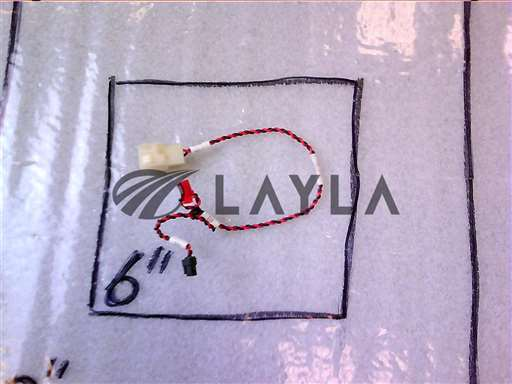 0150-76259//CABLE ASSY, BFR UTI RGA-POS 8/Applied Materials/_01