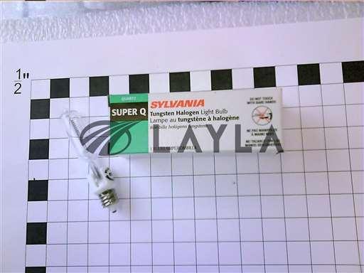 1010-01460//SYLVANIA LAMP  HALOGEN 120V 150W MINI-CAN/Applied Materials/_01