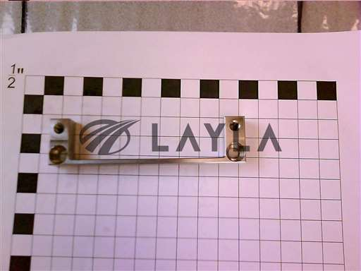 0020-24781//SUPPORT ACTUATOR SHUTTER LINKAGE/Applied Materials/_01