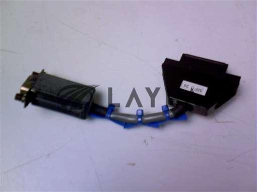 0150-35708//CABLE ASSY,EDGE TO DB9 CONN,SERIPLEX/UNI/Applied Materials/_01