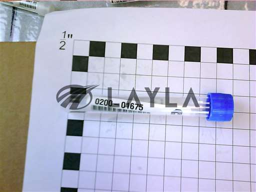 0200-01675//LIFT PIN, PRODUCER SE/Applied Materials/_01