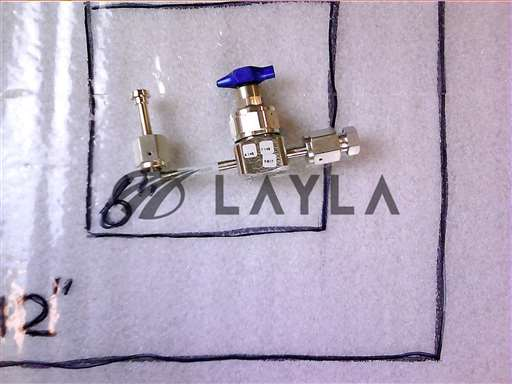 0050-36481//LINE, 1/4 MANUAL VALVE/Applied Materials/_01