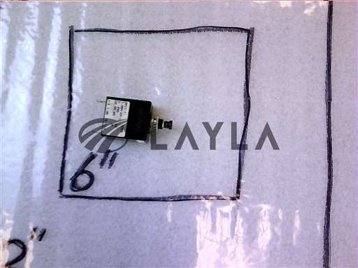 0680-01066//CIRCUIT BREAKER 1P 1A/Applied Materials/_01