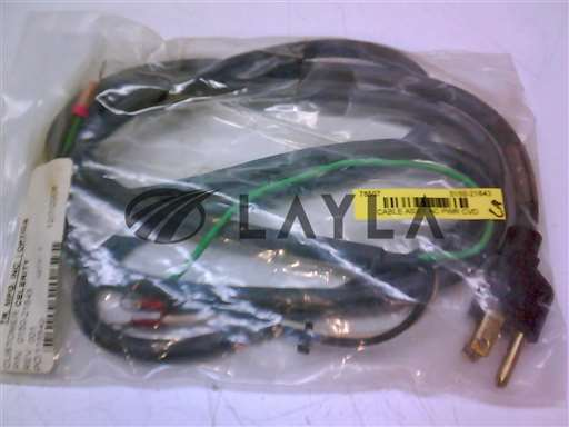 0150-21643//CABLE ASSY AC PWR CVD AMPOULE HTR/Applied Materials/_01