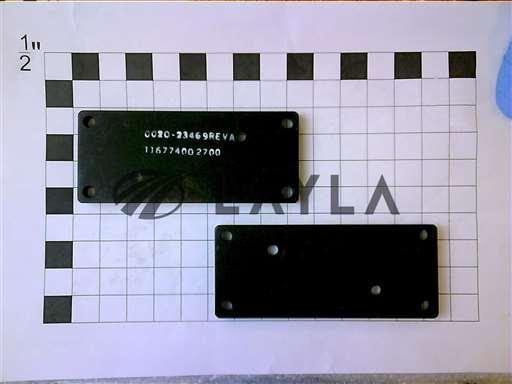 0020-23469//BLOCK, MOUNT, UNIT MFC/Applied Materials/_01