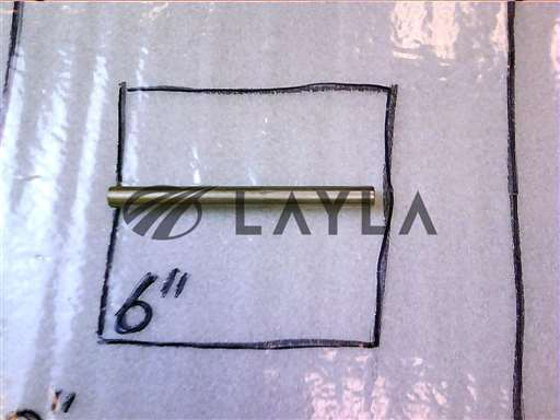 3710-01030//SHAFT GROUND .375 DIA 4.5 LSST 303/Applied Materials/_01