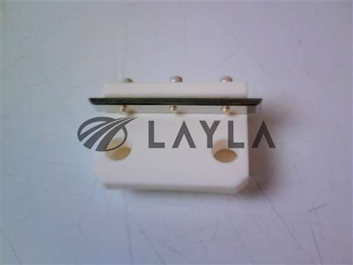 0200-20210//INSERT, DOUBLE RF CONNECTOR, VECTRA IMP/Applied Materials/_01