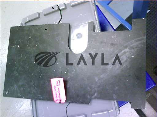 0020-13325//COVER,FLR,CHBR TRAY C&D,MCVD COMMON M/F/Applied Materials/_01