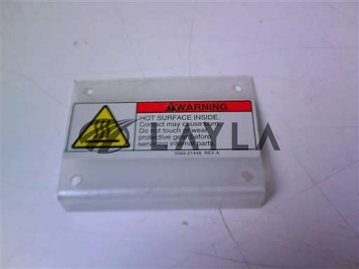 0020-36858//COV, RESISTORS ELEC TRAY/Applied Materials/_01