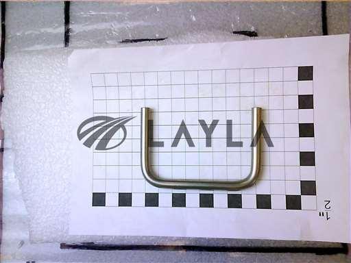"3370-01033//HDL RND 3/8 DIA 10-32THD 4"" LE 3"" TALL S/Applied Materials/_01"
