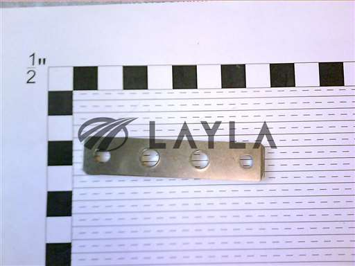 0021-11052//BRACKET, PLATE, CHILLER LINE ON CRYO/Applied Materials/_01