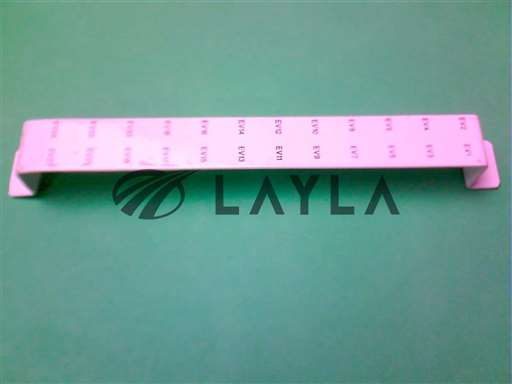 0020-34225//PLATE IDENTIFER EV # 1/Applied Materials/_01