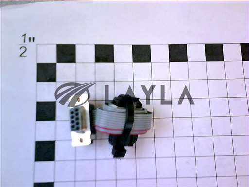 0150-10232//MFC CBL 9-PIN/Applied Materials/_01