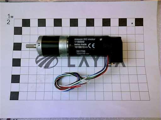 1080-01198//MOTOR BRSHLS 24VDC 19:1 GEAR 512-ENC/Applied Materials/_01