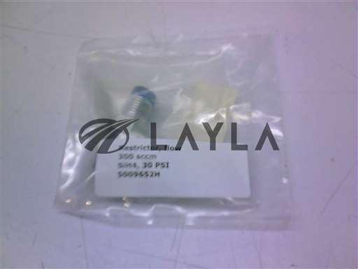 3510-01065//ORF   FLOW RSTR 300SCCM SIH4 1/4VCR/Applied Materials/_01