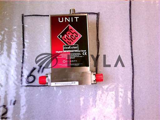 0190-10021//MFC 8165 10SLM N2O 1/4VCR MTL NC HOV DNE/Applied Materials/_01