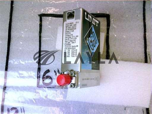 3030-05163//MFC 1660 3SLM CF4 1/4VCR M/K-F NC HOV/Applied Materials/_01