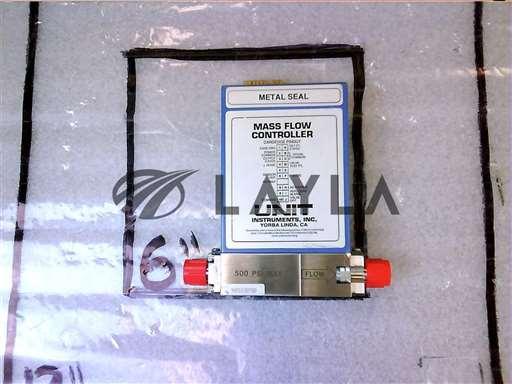 3030-01877//MFC 1660 300SCCM N2 1/4VCR MTL NC HOV/Applied Materials/_01