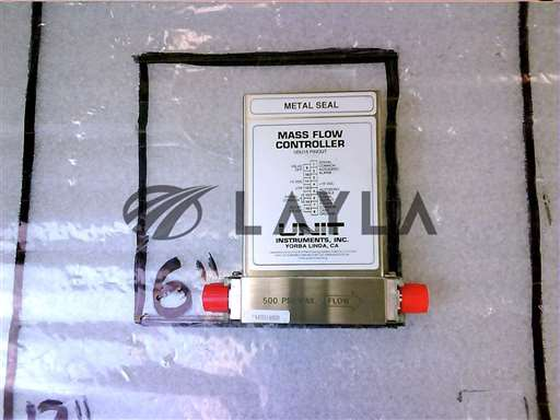 3030-02626//MFC 8160 20SLM H2 1/4VCR MTL N/O VIU BFR/Applied Materials/_01